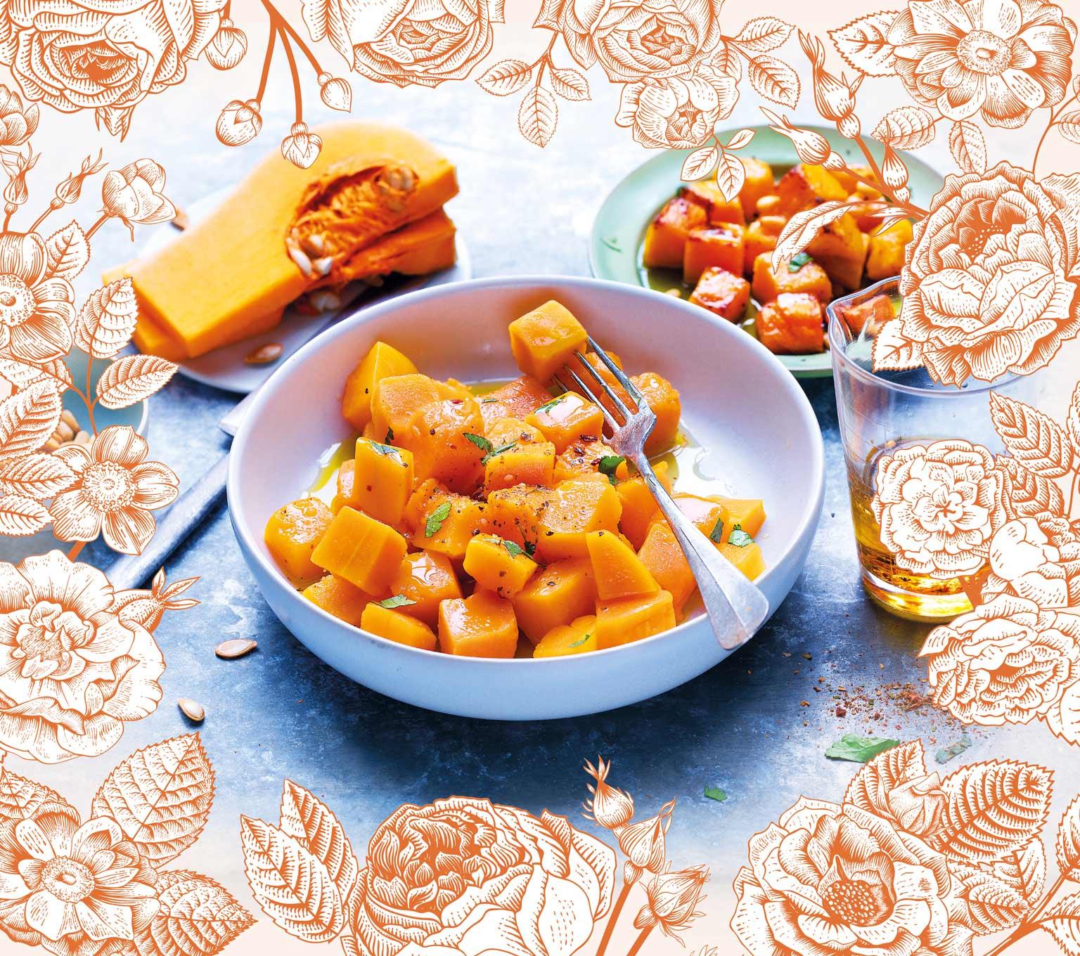 Maison Thiriet : n'oubliez pas les légumes oubliés !