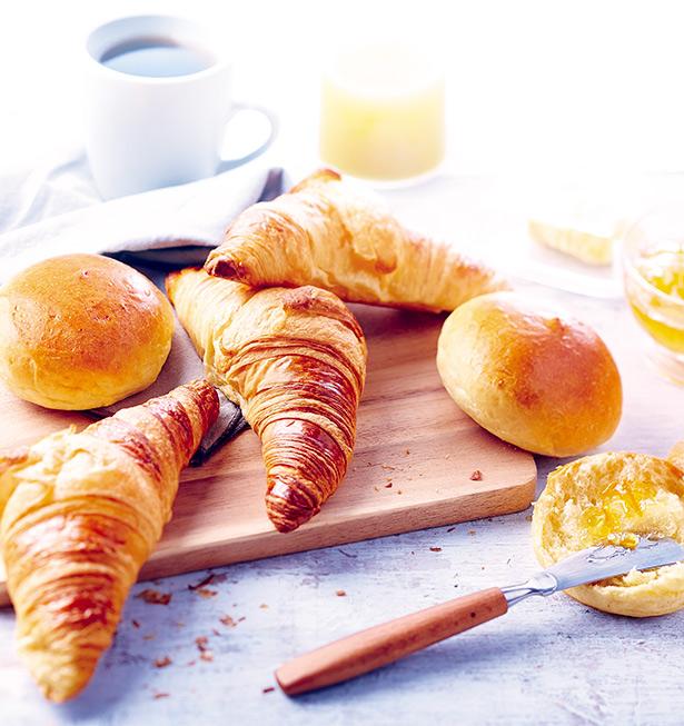 Exigez le petit déjeuner au lit !