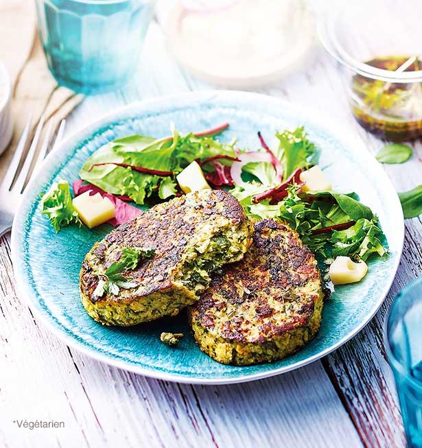 Passez au veggie* gourmand !