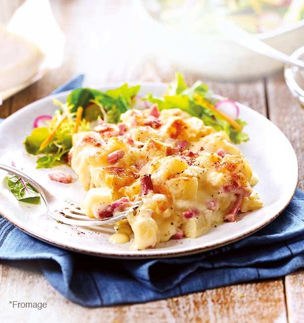 Dites cheeeeeeeese* ! (*fromage)