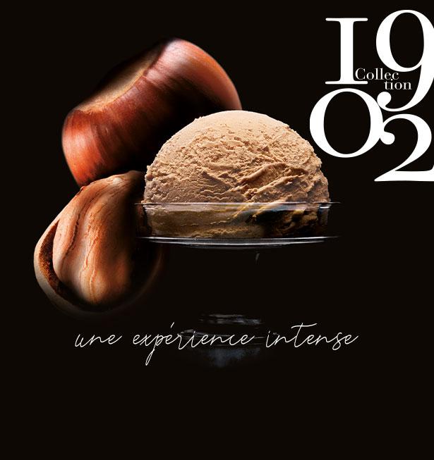 Collection 1902 : une expérience intense !