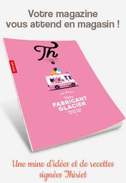 Votre magazine vous attend en magasin !