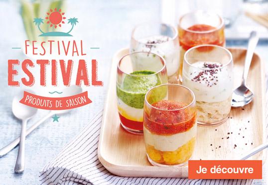 Festival estival !