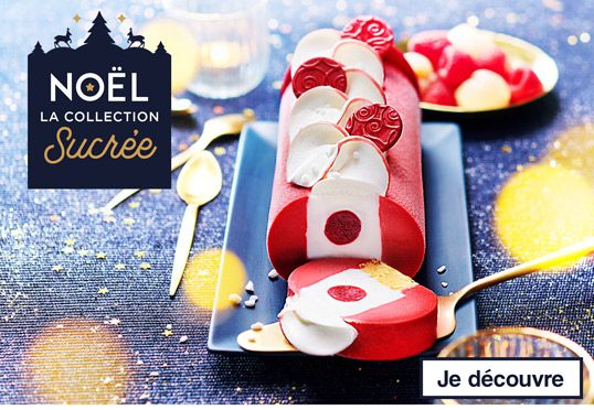Noël, la collection sucrée