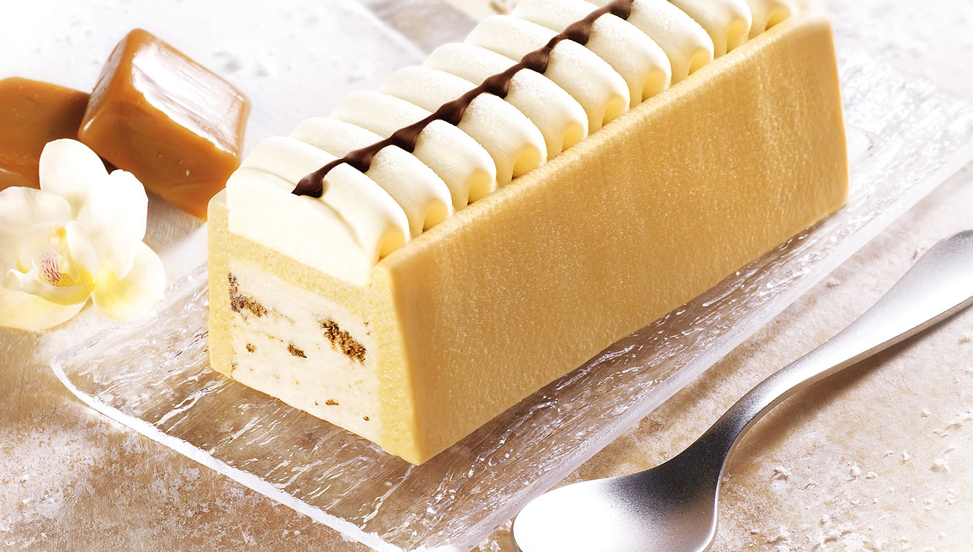 6 Passionata™ Vanille/caramel