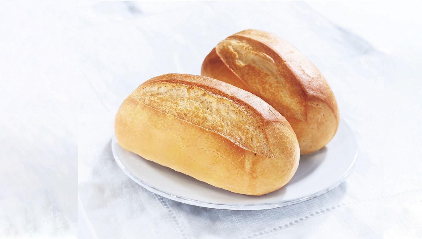 10 Petits pains