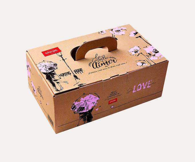 La boîte à aimer™