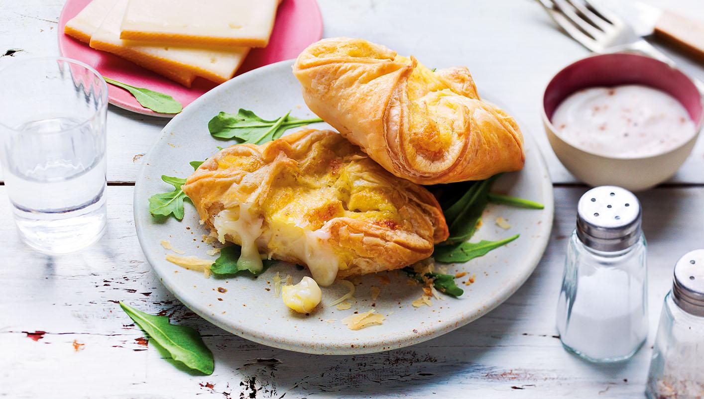 2 paniers raclette et pommes de terre bio
