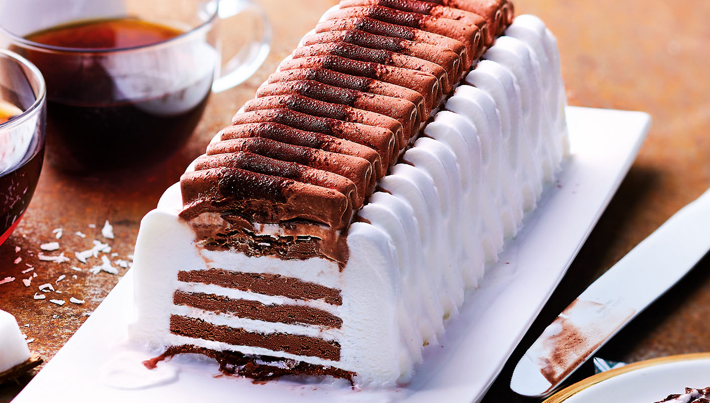 Passionata™ noix de coco chocolat