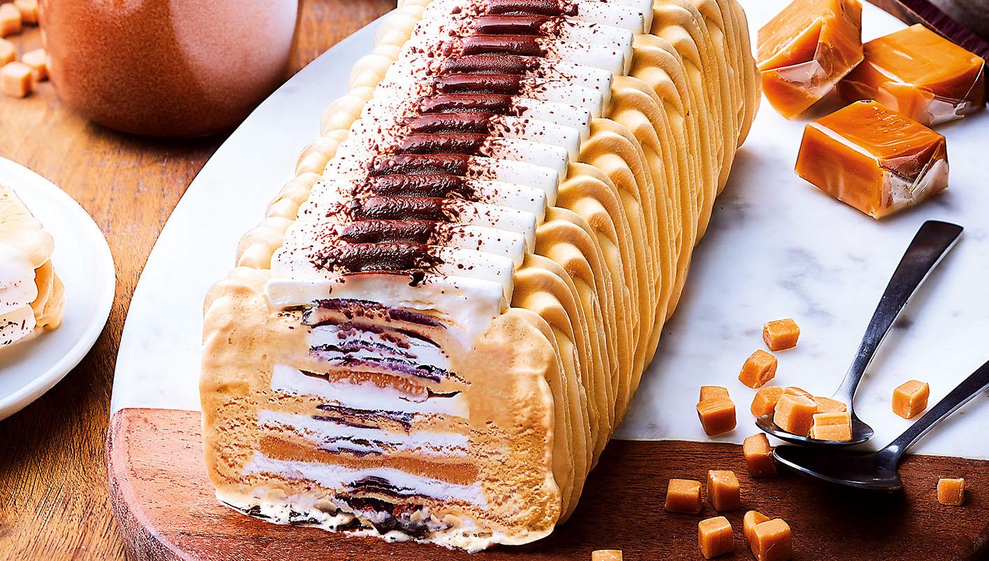 Passionata™ vanille caramel