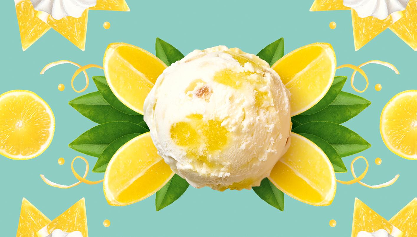 Façon tarte citron meringuée