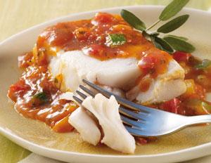 Colin d 39 alaska sauce proven ale surgel gamme offres du - Cuisiner du colin surgele ...