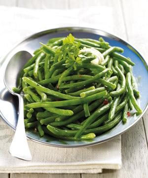 Haricots verts extra fins surgel gamme l gumes fruits aides culinaires sur thiriet - Haricot vert fruit ou legume ...