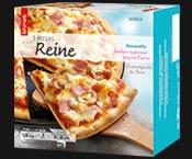 3 Pizzas reine