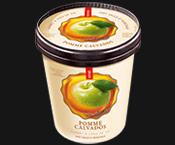 Sorbet Pomme Calvados