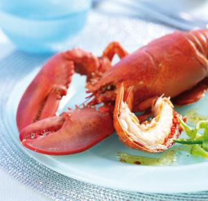 Comment cuire homard surgele - Comment cuisiner le homard ...