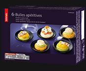 6 Bulles apéritives