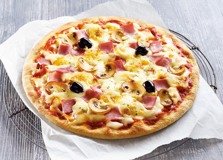pizza royale surgel gamme entr es snacking tartes sur thiriet. Black Bedroom Furniture Sets. Home Design Ideas