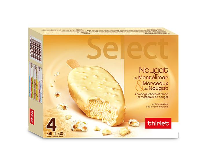 4 Select™ Nougat de Montélimar
