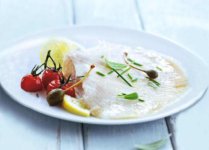 Ailes de raie enti res pel es surgel gamme poissons - Cuisiner ailes de raie ...