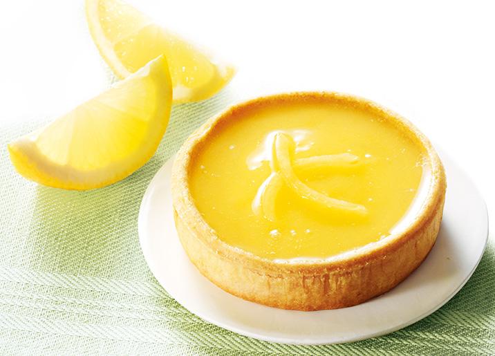 2 Tartelettes au citron