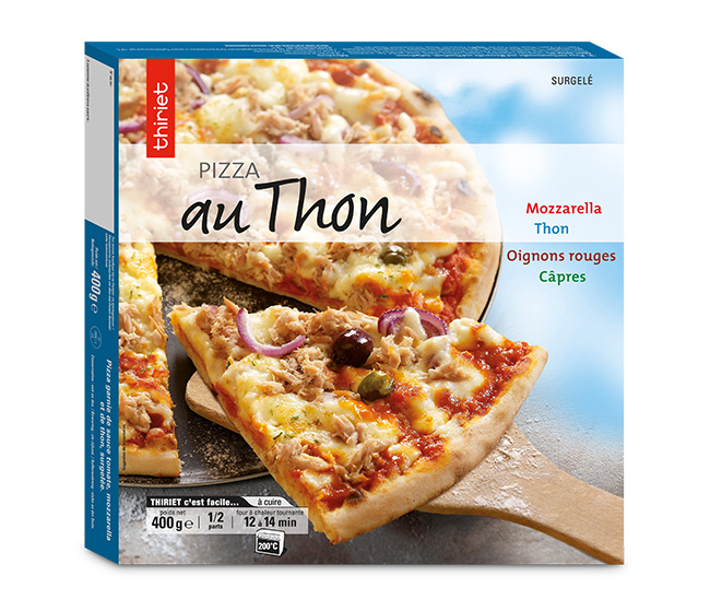 Pizza thon