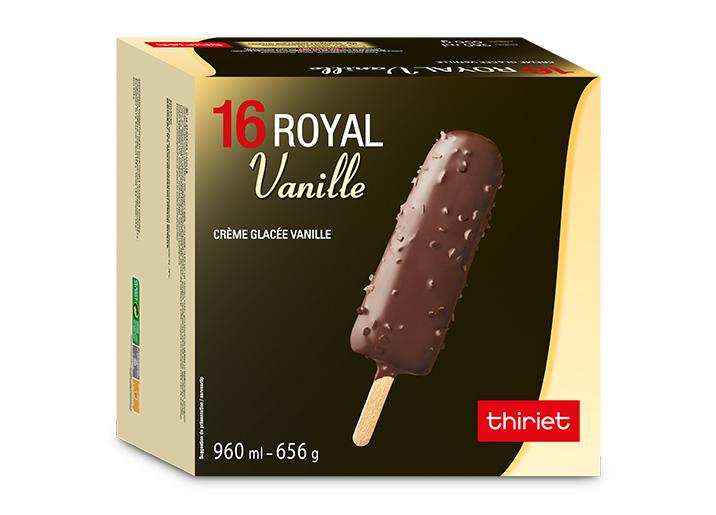 16 Royal™ Vanille