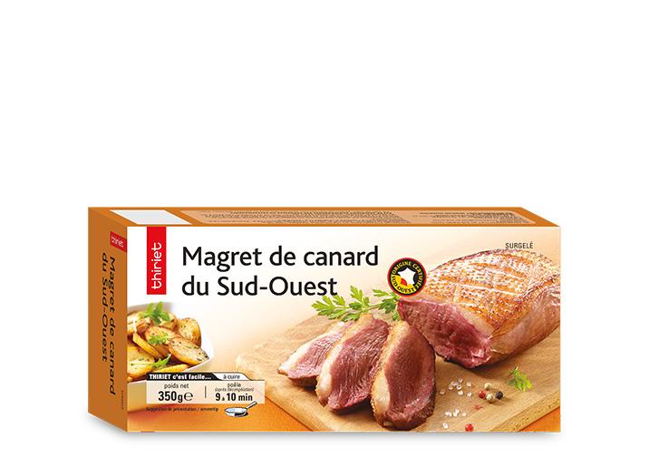 Magret de canard du Sud-Ouest