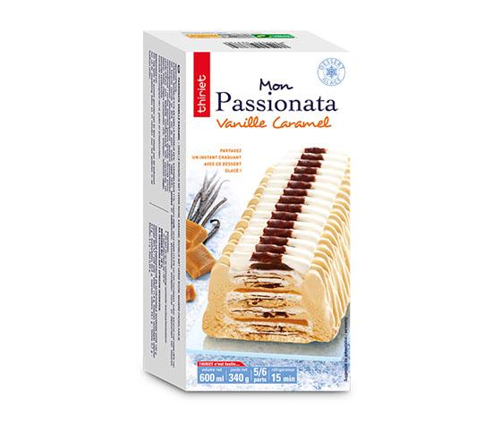 Passionata™ vanille/caramel