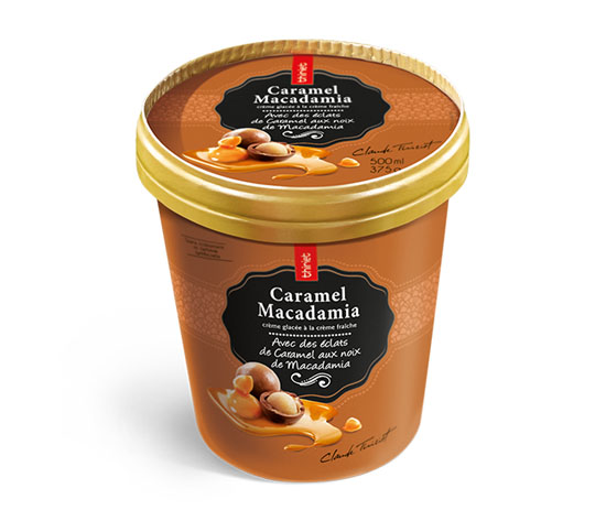 Pot ClaudeThiriet™ Caramel Macadamia