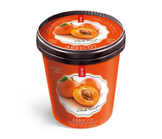 Pot Plein Fruit Abricot de la Vallée du Rhône