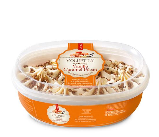 Voluptua™ Vanille caramel pécan
