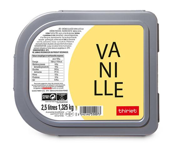 Grand'Saveurs™ Maxi Vanille