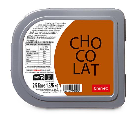 Grand'Saveurs™ Maxi chocolat