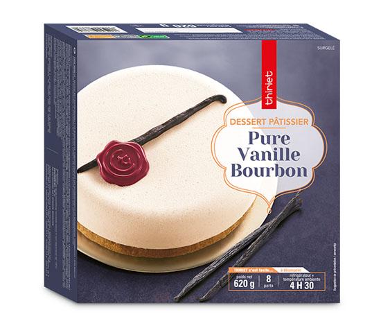 Pure Vanille Bourbon