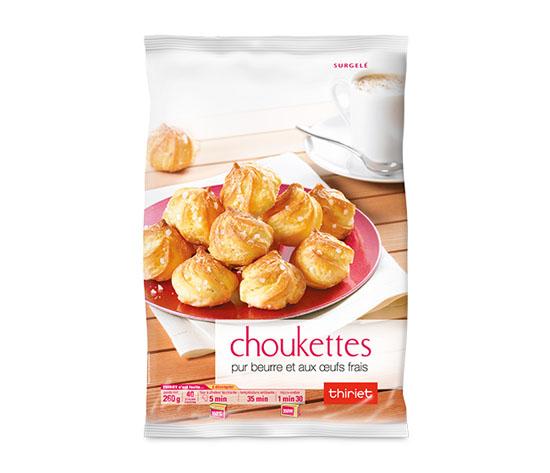 Choukettes