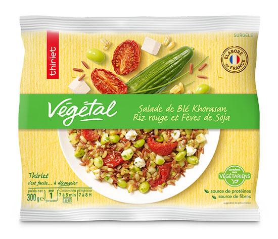 Lot de 2 x produits végétaux au choix
