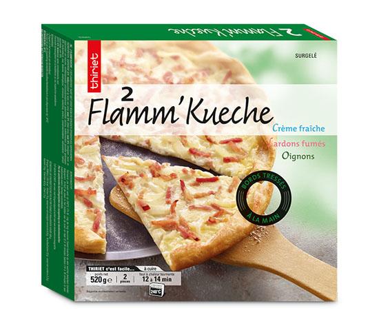 2 Flamm'Kueche