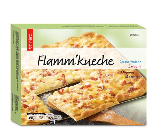 Flamm'Kueche : la 3ème offerte !