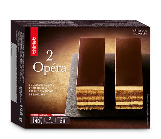 2 Opéra