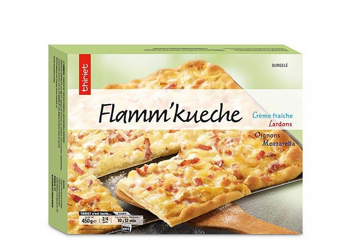 Flamm'Kueche