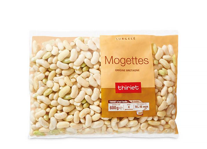 Mogettes