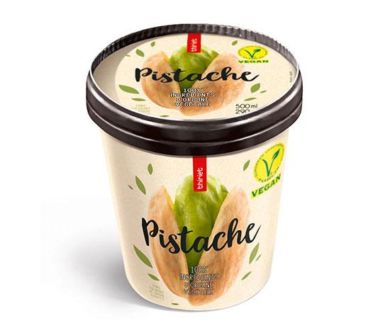 Pot glace Vegan Pistache