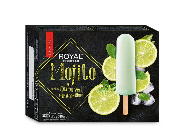 6 Royal™ Cocktail Mojito