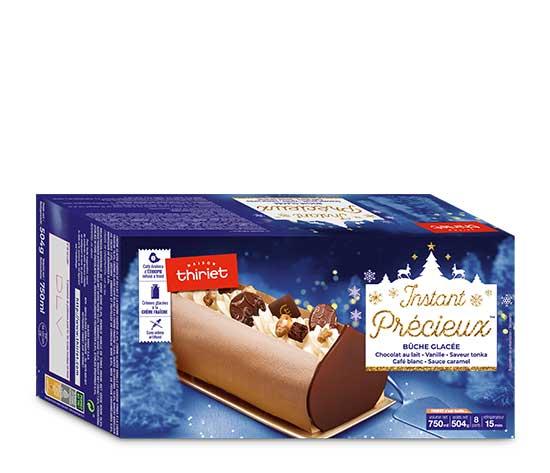 Instant Précieux™ - chocolat/vanille/saveur tonka/