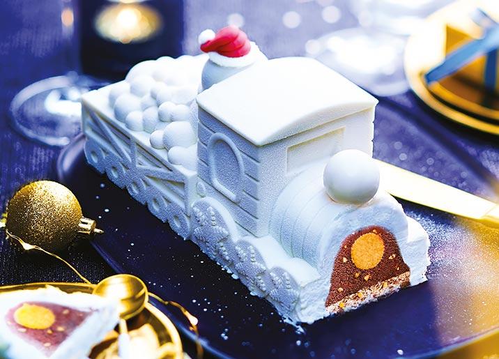 Voyage Enchanté™ - chocolat blanc/chocolat