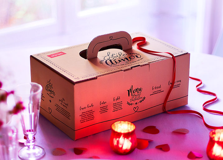 La boîte à aimer