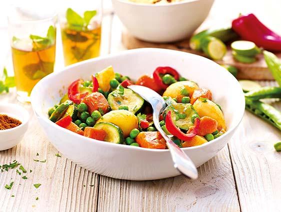 Légumes bruts - Légumes pour tajine
