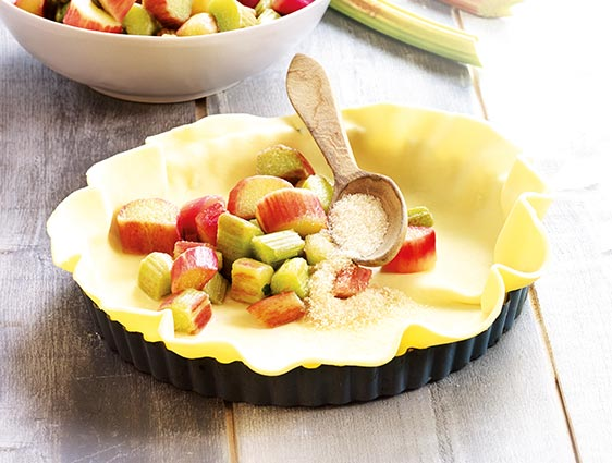 Pâtes à tarte en promotion Thiriet - Pâtes feuilletées pur beurre