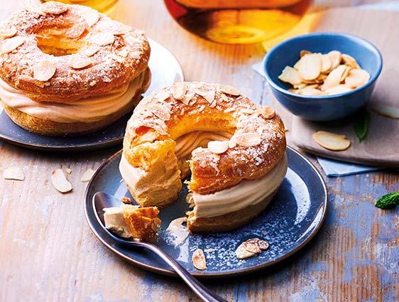 Pâtisseries Thiriet en promotion - Paris-Brest